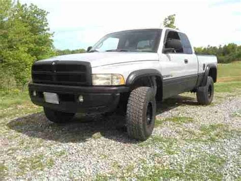 1999 dodge ram 1500 4x4 lifted on xd 20 s and 38 s needs engine work sell used 1999 dodge ram 1500 laramie extended cab 4x4 lifted in lynchburg virginia united states