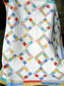 quilt pattern jelly roll or quarters two sizes dreaming