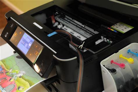 reset hp deskjet 2540 series continuous ink system epson workforce wf 3520 epson