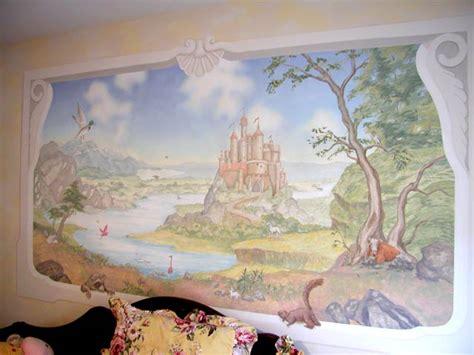 Painting Murals On Walls pine street studios gt kids rooms fairy tale window