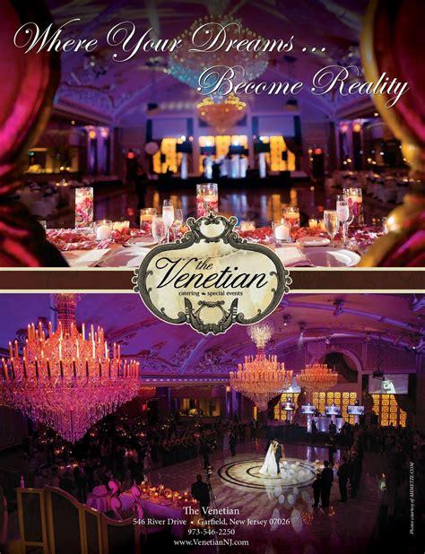 wedding banquet halls in garfield nj the venetian bergen wedding location catering halls