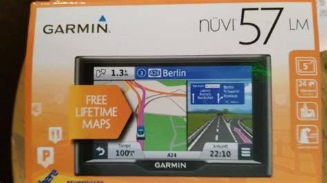 Garmin Nuvi 57 Lm Gps Sea garmin nuvi 57 lm for sale in galway city centre galway