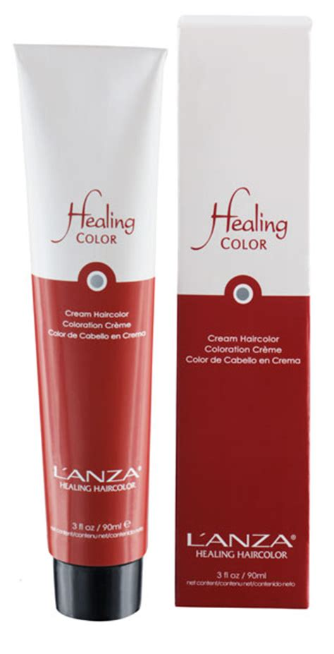 lanza hair color lanza hair color ingredients the science healing