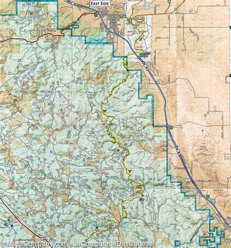 black south dakota map trail map of black national forest northeast