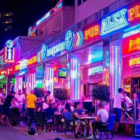 magaluf news guides party hard travel