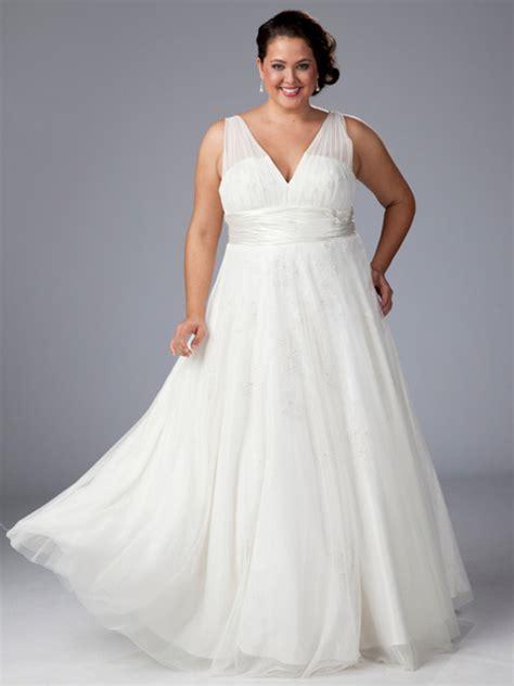 imagenes vestidos de novia tallas grandes 5 consejos para novias con tallas grandes diario de una