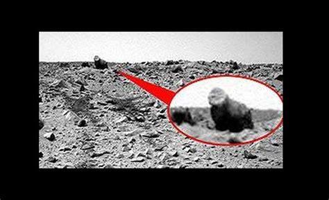 imagenes raras de la nasa las fotos m 225 s curiosas tomadas en el planeta marte