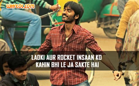 dhanush love dilogue images dhanush comedy dialogues from the movie raanjhana