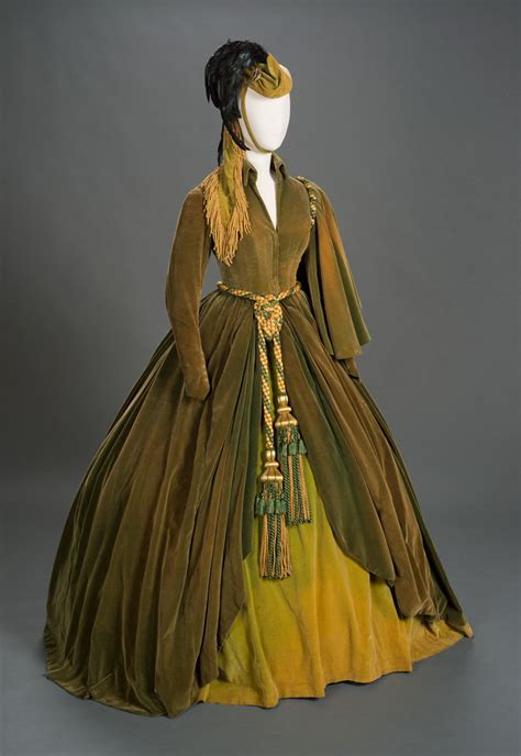 curtain dress gone with the wind s 75th anniversary see all the
