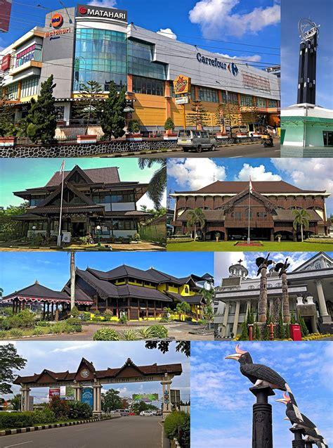 I Pontianak by Pontianak Indonesia