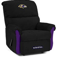 Ravens Recliner by 1000 Images About Rec Room On Recliners
