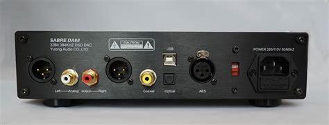 Power Lifier Mini Slaudio Bravo 16 yulong sabre da8 ii 32bit 384khz dsd dac headphone yulong sabre da8 ii dsd 32bit 384khz dac