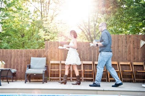 Casual Backyard Wedding Rustic Wedding Chic Casual Wedding Ideas Backyard