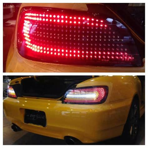 Honda S2000 Lights by New Ap2 Lights S2ki Honda S2000 Forums