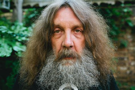 alan moore reflections quot from hell quot alan moore and jack the ripper