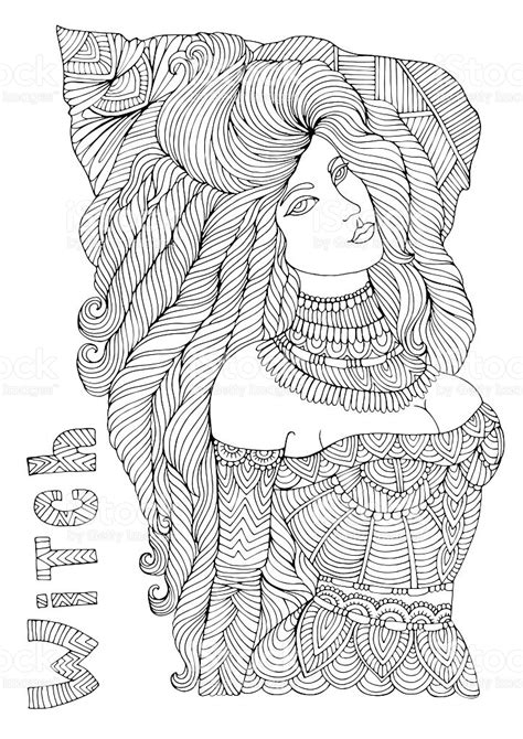 kawaii witches autumn coloring book an autumn coloring book for adults japanese anime witches cats owls fall festivities books coloring pages for adults autumn 25 best color pages