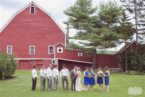 Wedding Venues In Nh by Top Barn Wedding Venues New Hshire Rustic Weddings