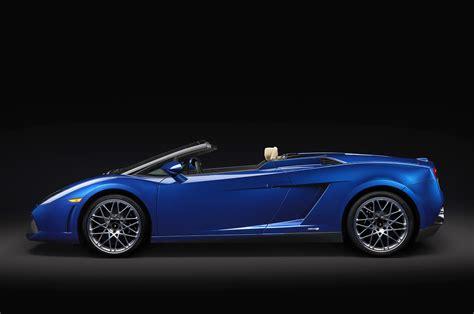 Lamborghini Top Model New Lamborghini Gallardo Lp 550 2 Spyder Brings Rear Wheel
