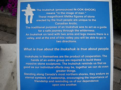 behind meaning meaning of inukshuk guide posts cullicocopop flickr