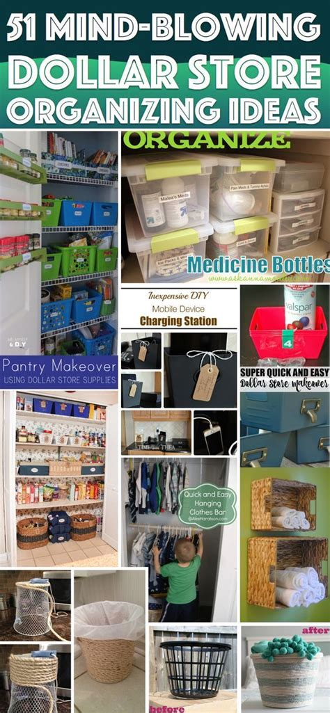 dollar store organizing ideas 25 best ideas about dollar tree organization on pinterest