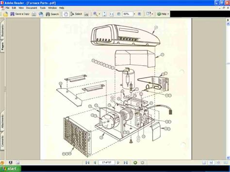duo therm rv furnace wiring diagram duo therm 65930 manual