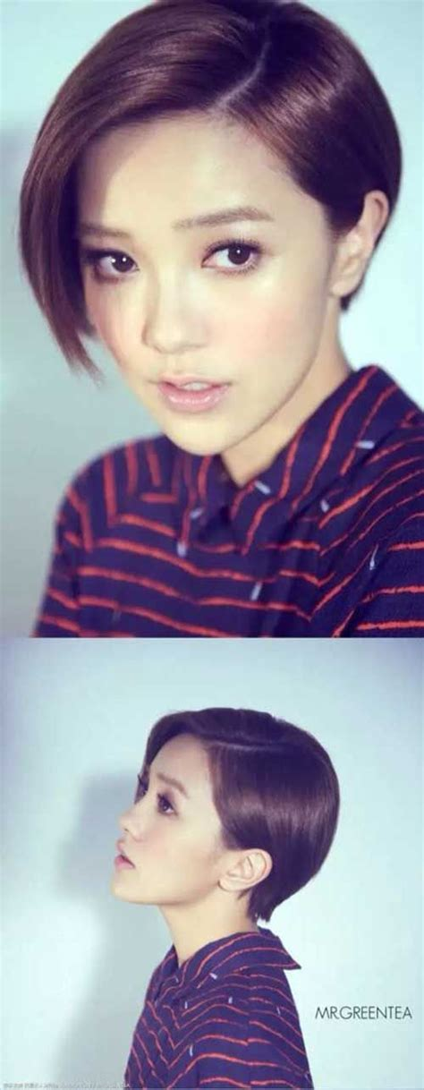 asian hair cutters in portland 121 best short cuts images on pinterest short hair