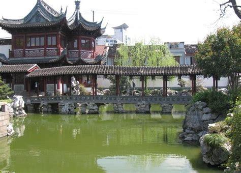 yuyuan garden yuyuan garden shanghai yuyuan garden guide