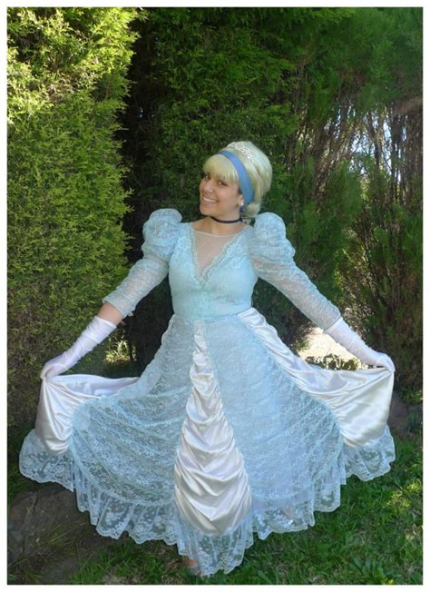 vintage cinderella cinderella costume ideas  adults