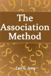 free association methods and process books the association method by carl g jung free book