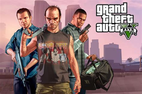 GTA 5 new DLC update revealed with Biker gangs for Xbox