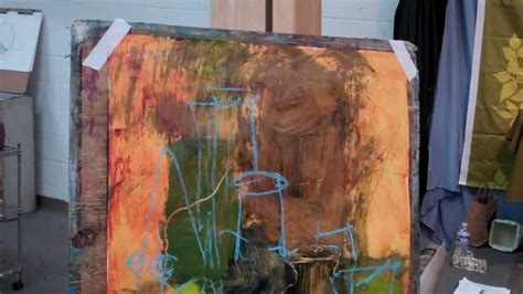 How To Paint An Abstract Still Life The Art League School Youtube Drawings To Paint For