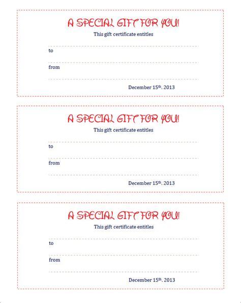 Printable christmas coupon template search results calendar 2015