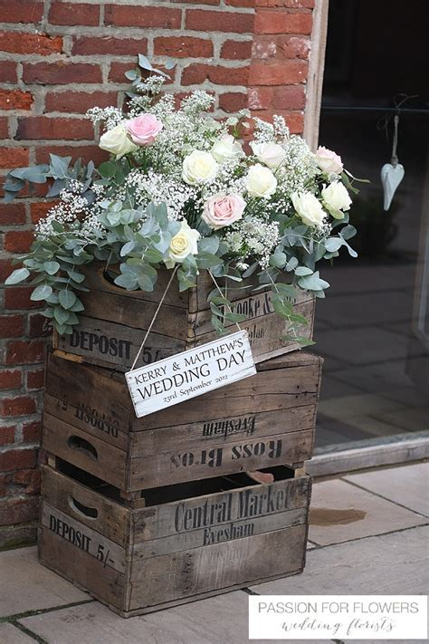 Packington Moor Wedding Flowers ? Passion for Flowers