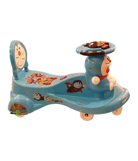 magic swing panda uae360 doraemon magic swing car available at