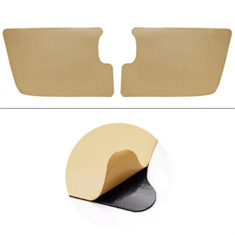 Pad Swim Mat by Malibu Sportster Blk Adhesive Rubber Boat Swim Platform