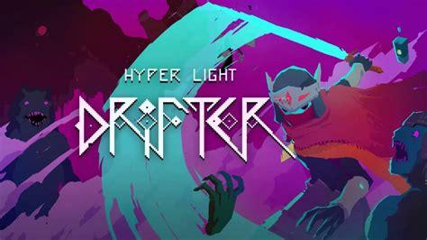 hyper light drifter soundtrack hyper light drifter soundtrack credits