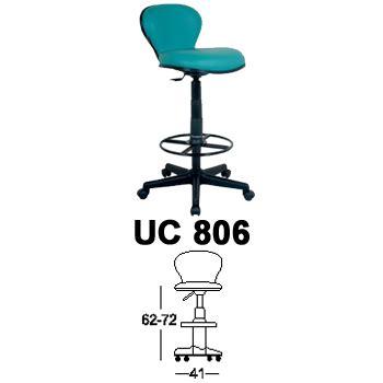 Kursi Kuliah Chairman Uc 506 kursi bar cafe restoran chairman type uc 806 daftar