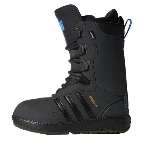 adidas snowboarding boots adidas samba snowboard boots 2015 evo