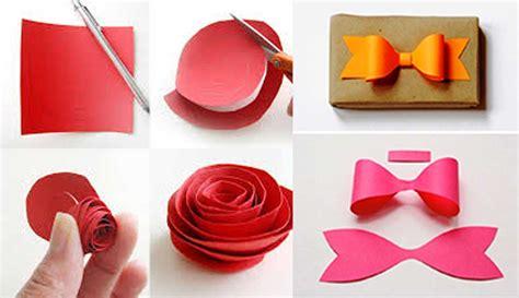 como hacer decoraciones con papel 15 entretenidas decoraciones que puedes hacer con papel