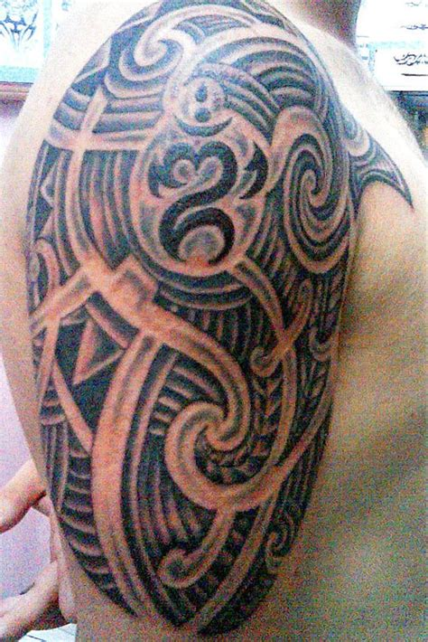 indonesian tribal tattoo designs bali tattoo designs btattoodesigns twitter