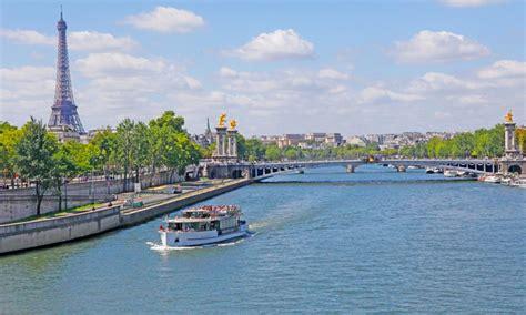 Villa Plan by Paris Croisi 232 Re Sur La Seine Pour 7