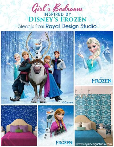 hometalk bedrooms inspired by disney s frozen