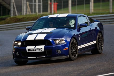 ford mustang shelby gt500 auto express