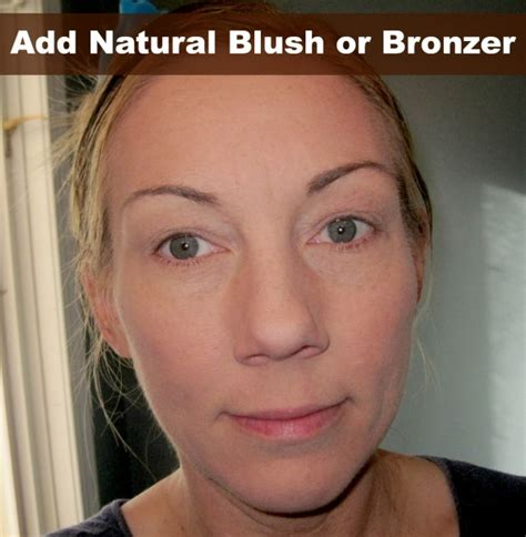 blush makeup natural tutorial easy natural make up tutorial for your new year s eve party