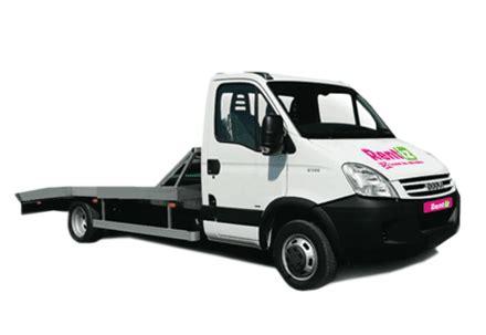 camion plateau porte voiture location camion porte voiture rentiz