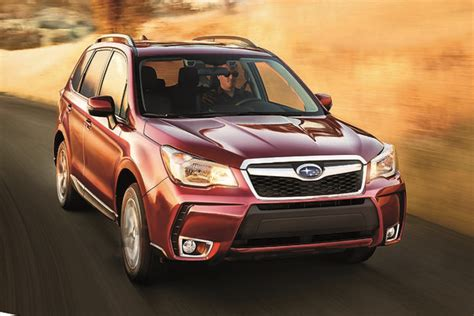 nissan jeep 2016 2015 subaru forester vs 2015 nissan rogue which is