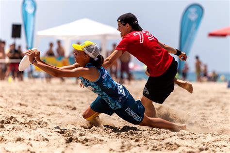 layout beach ultimate tournament world chionships of beach ultimate 2015 dubai uae
