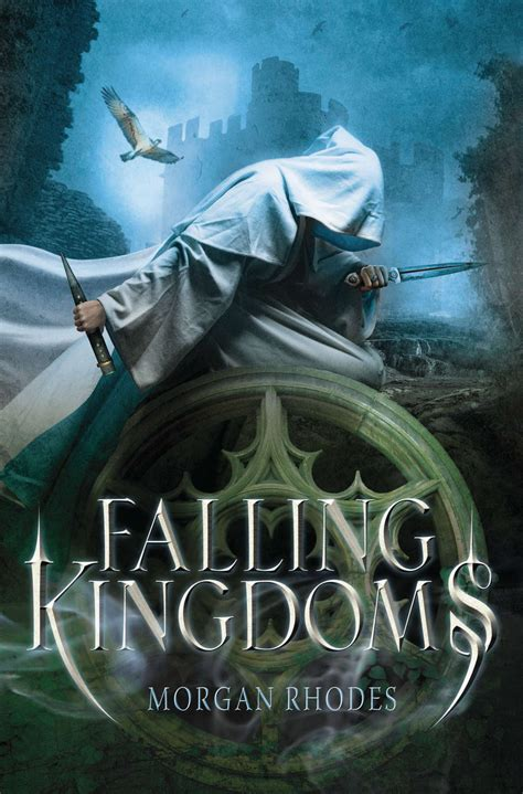 falling kingdoms falling kingdoms 1 review the ink spills