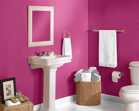 pink bathroom color schemes this is definitely the bathroom color sherwin williams