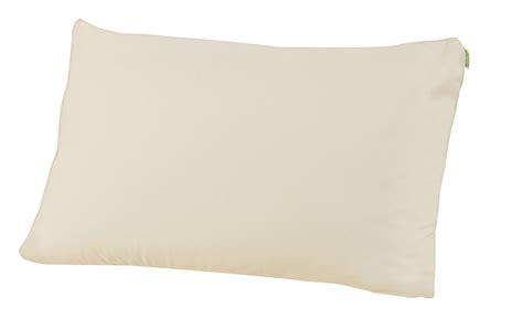 natura cloud pillow soma organic mattresses